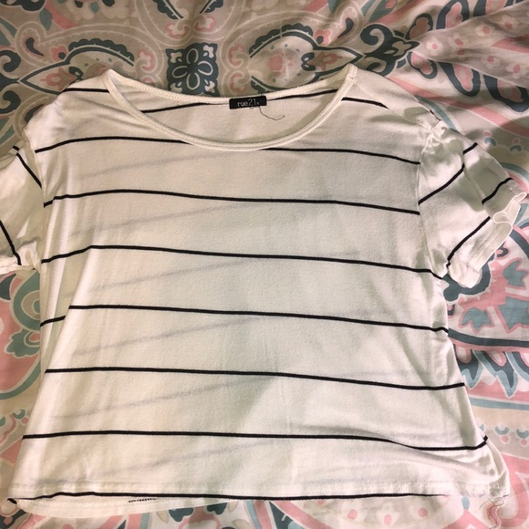 15479558ab0 Polo by Ralph Lauren Tops | Rue 21 Pink Crop Polo Shirt | Poshmark